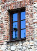 Window Restauration II — Foto Stock