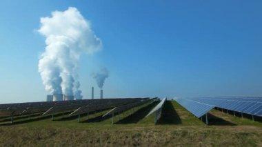 Power Plant 2 — Stock Video