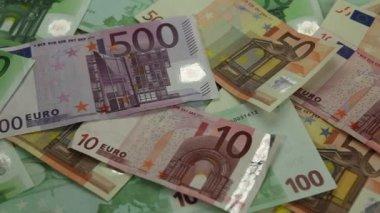 EURO 10 — Stock Video
