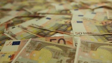 EURO 6 — Stock Video