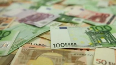 EURO 4 — Stock Video