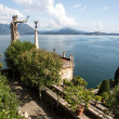 Isola Bella — Stock Photo