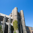 Hammond castle — Stock Photo