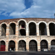 Arena in Verona — Foto de Stock
