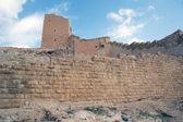 Marsaba monastery — Stock Photo