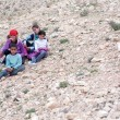 Bedouin children — 图库照片 #29651091