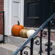 Stock Photo: Halloween decoration