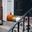 Halloween decoration — Stock Photo #32712481
