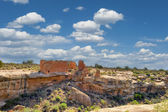 Hovenweep National Monument — Stock Photo