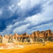Badlands South Dakota — Stock Photo #13314284