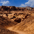 Goblin Valley — Stock Photo #19709487