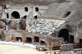 Rzymskie koloseum — Zdjęcie stockowe