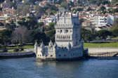 Tower of Belem — Stockfoto