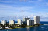 Ft. Lauderdale Florida — Stok fotoğraf