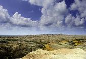 德兰国家公园 — 图库照片
