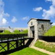 Old Fort Niagara, New York — Stock Photo