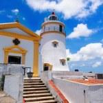 Guia Lighthouse, Fortress and Chapel, Macau. — Stock Photo #14586613
