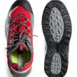 Tough hiking shoes and sole — 图库照片 #14586703