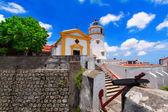 Guia Lighthouse, Fortress and Chapel, Macau. — Stock Photo