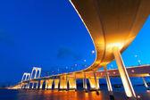 Sai Van bridge in Macau — Stock Photo