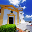 Macau famous landmark, lighthouse — Stock Photo #33581925