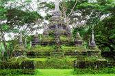 Alongkorn Chedi Pagoda — Stock Photo