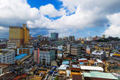 Macau downtown city — Stockfoto