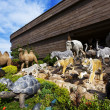 Noah's ark — Stock Photo #40156463