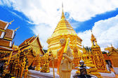 Wat phra que doi suthep — Photo