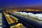 Aéroport international de hong kong — Photo