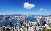 HongKong Harbour — Stock Photo