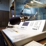 Music studio — Stock Photo #51286883