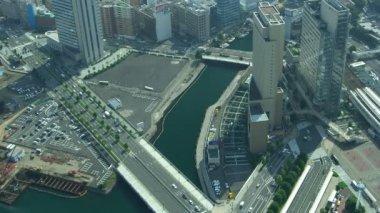 Yokohama — Stock Video
