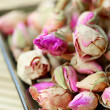 Dried Rose Buds — Stock Photo #40965753