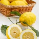 ������, ������: Lemons from Sorrento