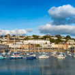 Torquay Inner Harbour — Stock Photo #17852987