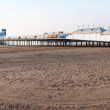 Weston Super Mare Pier — Stock Photo