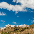 Mojacar Village - Stock Photo