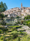 Bocairent Medieval Town — Stock Photo