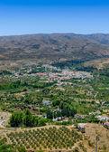 サンティアゴの村 — ストック写真