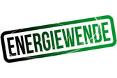 Energiewende — Stock Vector