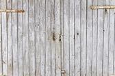 Vintage Barn Door — Stock Photo