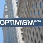 Optimism — Stock Photo #9538210