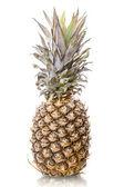 Ripe pineapple — Stock Photo