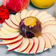 Stock Photo: Rosh hashana