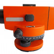Orange theodolite — Stock Photo #51757607