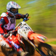 Motocross — Stock Photo #24394215