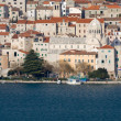 Sibenik St. Jacob chatedral — Stock Photo