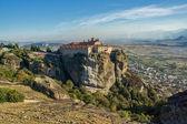 Meteora, Holy Monastery of St. Stephen — Stock Photo