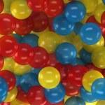 Balloons — Stock Photo #39502573